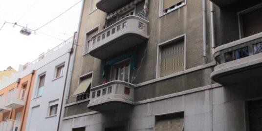 Via Matteotti 46, primo piano – Bilocale